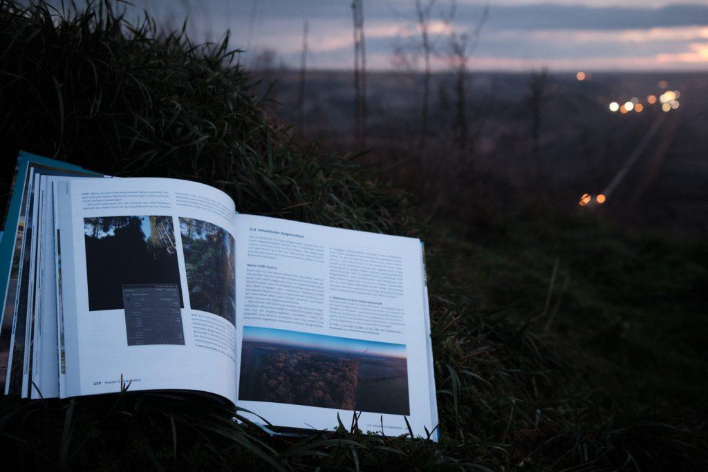 Inhalt - Landschaftsfotografie - Die große Fotoschule - Hans-Peter Schaub