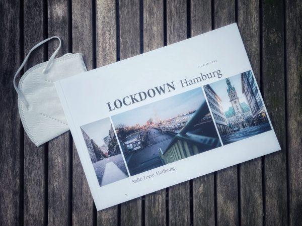 Titel - Lockdown Hamburg - Florian Renz