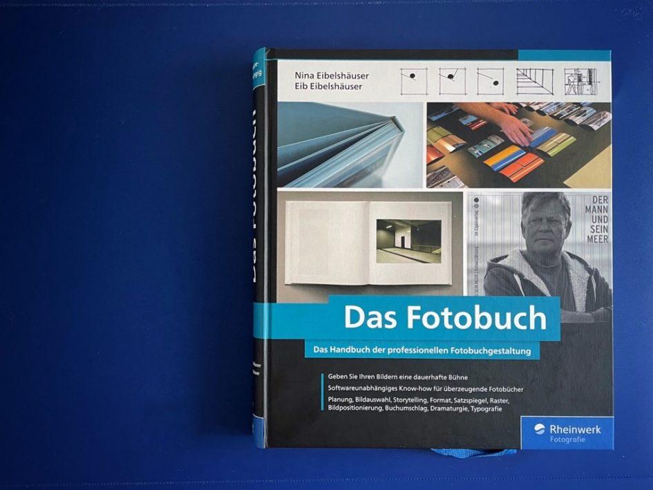 Titel - Das Fotobuch - Nina und Eib Eibelshäuser