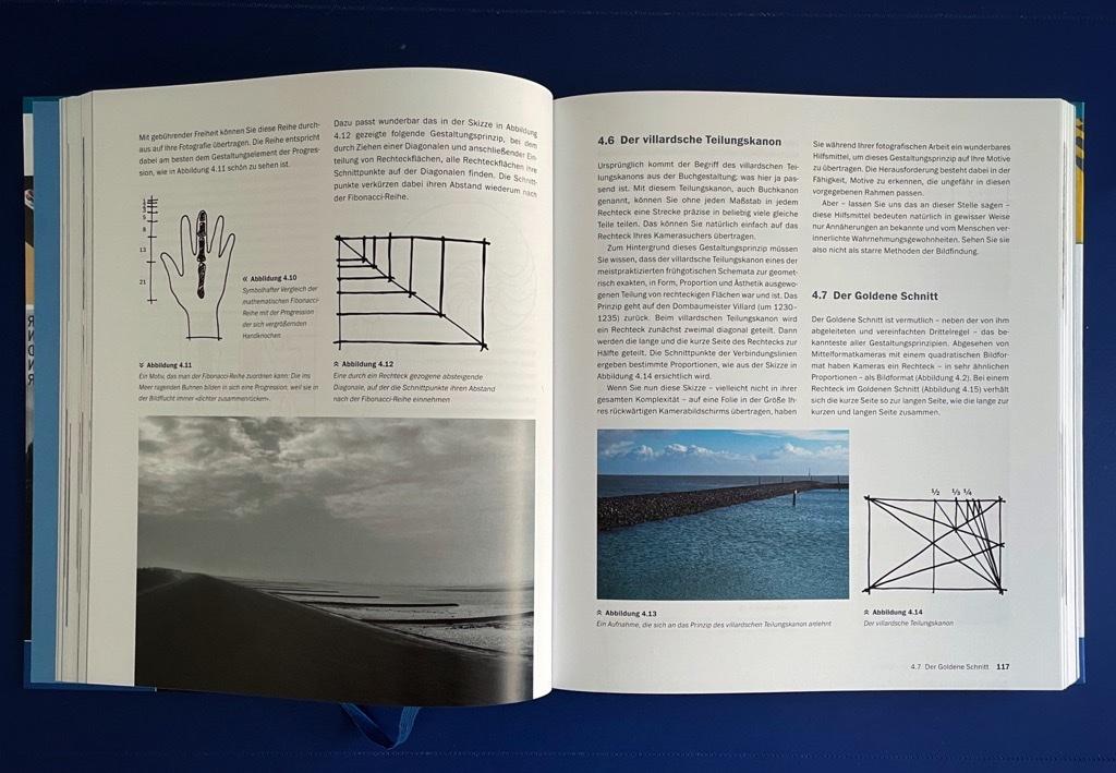 Inhalt - Das Fotobuch - Nina und Eib Eibelshäuser