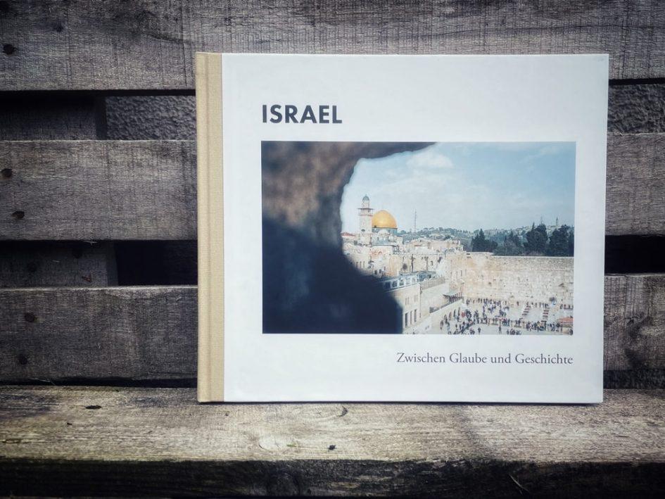 Titel - Israel - Thomas B. Jones