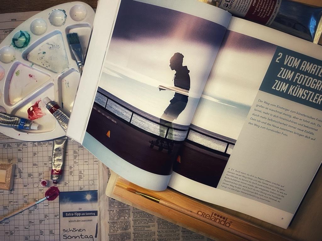 Inhalt - Pia Parolin - Entwickle Deine Fotografie